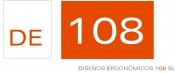 Diseños Ergonómicos 108 S.L.