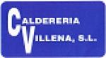 Calderería Villena S.L.